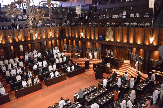 19th Amendment Sabotaged; Best Option Is To Dissolve Parliament – Laksiri Fernando –