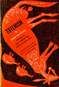 ලෙවි ස්ට්රාවුස්, Totemism