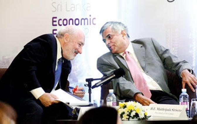 Sorrows of the Lankan Economy  By Ahilan Kadirgamar