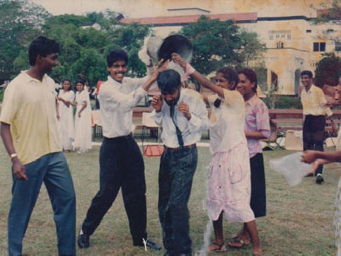 Ragging, Student Violence, & University Academics: A Brief Note – Kumudu Kusum Kumara