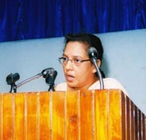 Pulsara Liyanage