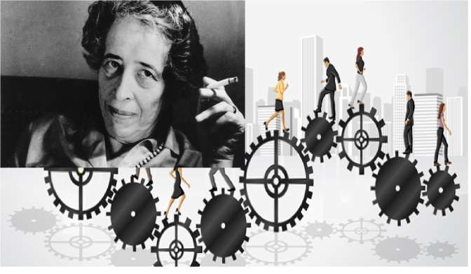 "Hannah Arendt's political thought and its relevance to understanding   ""Development"" and Public Policy – Kumudu Kusum Kumara"